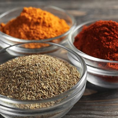 20 Homemade Spice Mix Recipes for Delicious Meals